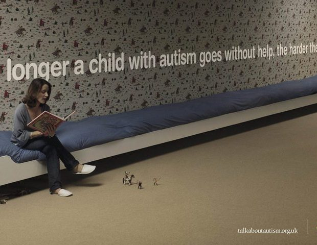 What is Autism - The Magic Gang